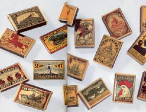 تاریخچه جعبه و بسته بندی