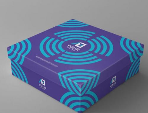 چطور طراحی و چاپ جعبه و بسته بندی محصولات خود را شروع کنیم