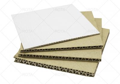 انواع ورق کارتن